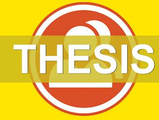 How to make an introduction in thesis statement